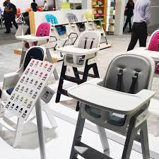 cozy oxo tot high chair little deal sprout new colors