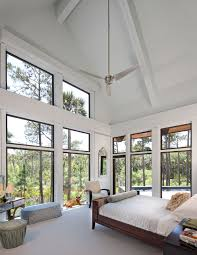 superb hunter ceiling fan light kit in bedroom contemporary with vaulted ceilings crown moulding next to low basement ceilings alongside cathedral ceiling