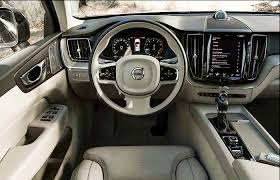 2018 volvo interior colors. simple volvo volvo xc60 2018 redesign performance hybrid and specs to volvo interior colors