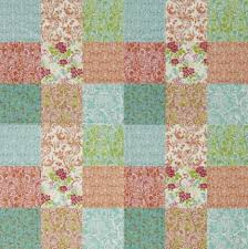 The Easiest Quilt Ever | AllPeopleQuilt.com & Chinoiserie Collection Adamdwight.com