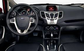 2011 Ford Fiesta - Information and photos - ZombieDrive