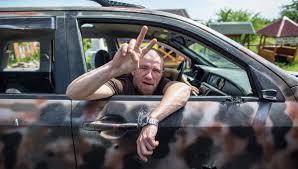 Жители оккупированного Донбасса обращаются с заявлениями о преступлениях в украинскую полицию, - Аброськин - Цензор.НЕТ 710