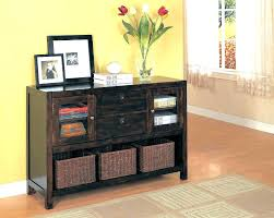 coffee table with storage baskets s black coffee table with storage baskets