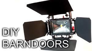 Diy Barn Doors Diy Barn Doors For Your Shop Light Forestrogue Instructionals