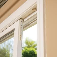 image of home patio door locks