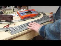 wiring lionel trains automatic gateman the fast track wiring lionel trains automatic gateman the fast track accessory activation track