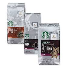 Although the gulf between these two types is huge, we think all can agree that our breakfast blend is one fine coffee. Starbucks Whole Bean And Ground Coffee Collection Bed Bath Beyond