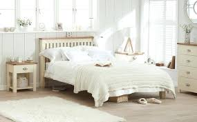 cream bedroom furniture. Cream And White Bedroom Somerset Oak Furniture Great Trading Company The