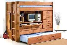 bunk bed with desk bunk bed desk dresser with and drawers bunk bed with desk underneath