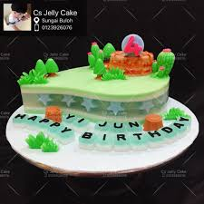 If you are looking for more homemade treats to give out this year you may like this mason jar mug cake idea or these homemade jelly candy. Cs Jelly Cake 谢谢订购 Facebook