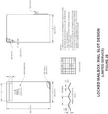 mailbox flag dimensions. Start Printed Page 48713 Mailbox Flag Dimensions X