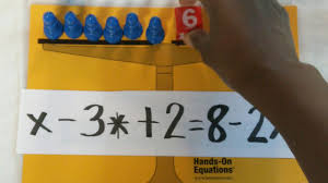 hands on equations lesson 14