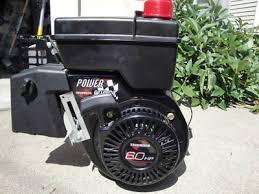 Tecumseh Power Sport 6 HP Mini Bike Go Kart Engine OHV