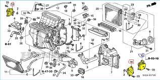 honda odyssey engine diagram honda wiring diagrams online