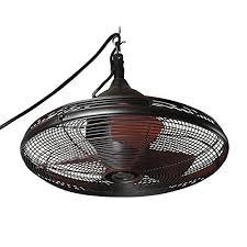 allen roth 20 in valdosta dark oil rubbed bronze outdoor ceiling fan