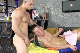 Gay orgy streaming video