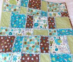 How To Make A Flannel Quilt - Best Accessories Home 2017 & How To Make Rag Quilts 32 Tutorials With Instructions For The Adamdwight.com