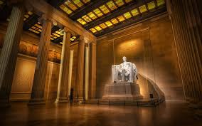 Image result for lincoln memorial