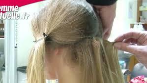 Couleur De Cheveux Blond Ambre Coupe Cheveux Degrade