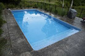 Rectangle pool Grass rt7 Cannon Pools 2ft Radius Rectangle Inground Swimming Pools Cannon Pools And Spas