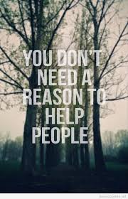 Helping People Quotes Cool Helping People Reason Quote
