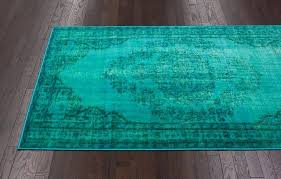 nuloom overdyed rug a