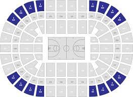 Nba All Star 2020 Tickets Blue B