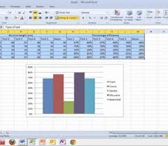 Turn Excel Into Graph Paper How To Put Two Sets Of Data On Oneh In Excel Using Turn Spreadsheet