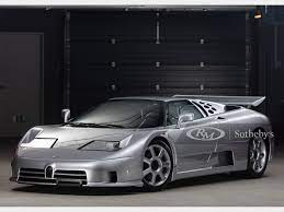 Feb 06, 2019 2 years ago: 1994 Bugatti Eb110 Super Sport Paris 2019 Rm Sotheby S