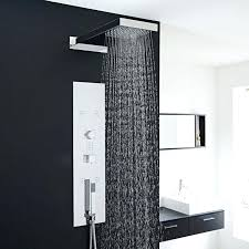hudson reed thermostatic shower system reviews grohe euphoria with tub