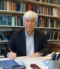 Karl Shell | Department of Economics Cornell Arts & Sciences