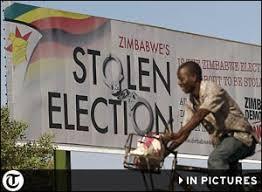 """Résultat de recherche d'images pour """"images des élections du zimbabwe"""""""