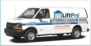 overhead garage door repairLiftPro Overhead Door  Garage Door Repair  Clearwater  Largo