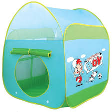 huge game play house safe kids tent baby playpen portable cartoon toy ball pool outdoor indoor