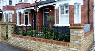 Small Picture Image result for london stock brick and short railings front