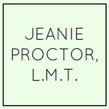 Jeanie Proctor, LMT (@JeanieProctorTX) | Twitter