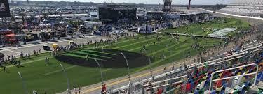 Daytona 500 Seating Chart 2019 Breaking Down The Daytona 500 International Speedway Seating