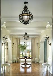 chandelier for hallway chandelier for hallway hallway crystal chandelier traditional house hall design