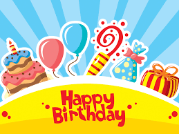 free happy birthday template free happy birthday powerpoint template 101 birthdays