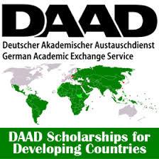 Daad Home Facebook