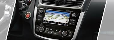 get where you need to go with the nissan navigation system