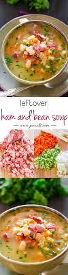 Turkey Ham Leftover Recipes 48 Best Leftover Ham Recipes Images On Pinterest