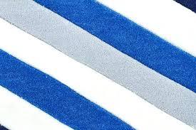bright blue rug gem multi chevron rug navy blue white beyond bright bright blue area rug