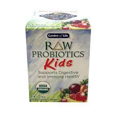 garden of life probiotics kids. Garden Of Life Raw Probiotic Kids Probiotics O