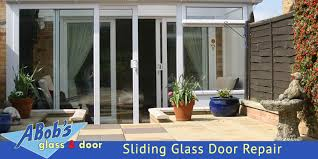 sliding glass doors repair