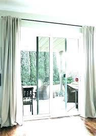 blind options for sliding glass doors roman shades for sliding glass doors entry door curtains curtain