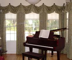 Accessories Beautiful Picture Of Bedroom Decoration Using Drapery - Bedroom window treatments