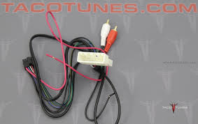 2005 toyota tacoma trailer wiring harness solidfonts toyota trailer wiring solidfonts
