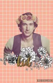 Hey Kid (an Adam Driver fanfiction) - 3: Mr. Clearwater - Wattpad
