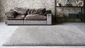 adgo vernazza collection modern contemporary jute backed grey color gy area rugs tall pile height